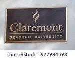 claremont  ca  usa   april 14 ... | Shutterstock . vector #627984593