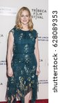 Small photo of NEW YORK, NY , USA - APRIL 24: Actress Laura Linney attends North American Premiere of THE DINNER during the 2017 Tribeca Film Festival at BNCC Tribeca PAC, Manhattan