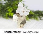 stone rock mineral stone rock... | Shutterstock . vector #628098353