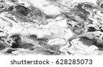 abstract blurry grunge... | Shutterstock . vector #628285073