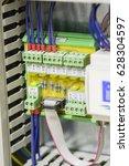 Small photo of Control Module Switch Module.