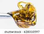 marijuana concentrates  ... | Shutterstock . vector #628310597