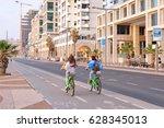 tel aviv  israel  april  2017 ... | Shutterstock . vector #628345013