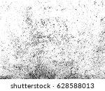 grunge texture.vector distress... | Shutterstock .eps vector #628588013