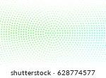Light Green Vector Pattern Of...