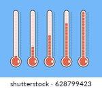 illustration of red...   Shutterstock .eps vector #628799423