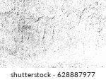 black grunge texture. place... | Shutterstock . vector #628887977