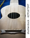 Baroque Guitar Of The 17th...