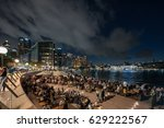 sydney  australia   april 15 ... | Shutterstock . vector #629222567