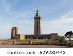 Beautiful View Of Famous Phare...