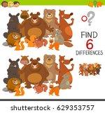 cartoon vector illustration of...   Shutterstock .eps vector #629353757