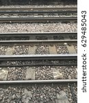 Small photo of Train tracks