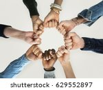 Small photo of Togetherness Team Alliance Community Connection