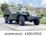 Bradley Fighting Vehicle...