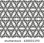 abstract seamless geometric...   Shutterstock .eps vector #630031193