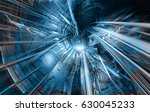 abstract technology background | Shutterstock . vector #630045233