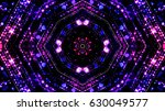 glittering lights | Shutterstock . vector #630049577