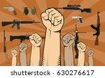 fight against gun control...