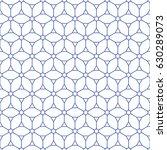 seamless pattern wallpaper made ...   Shutterstock .eps vector #630289073