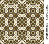 color engraving pattern. the...   Shutterstock .eps vector #630433553