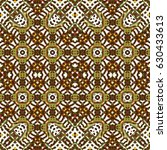 color engraving pattern. the...   Shutterstock .eps vector #630433613