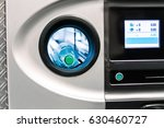 automatic machine for... | Shutterstock . vector #630460727