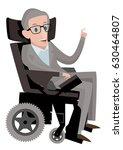 Stephen Hawking Great Scientist