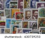 hamburg  germany   circa... | Shutterstock . vector #630739253