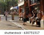 amsterdam  netherlands   may 8  ... | Shutterstock . vector #630751517