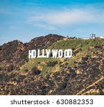 hollywood california   january... | Shutterstock . vector #630882353