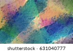 abstract colorful background... | Shutterstock . vector #631040777