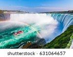 Niagara Falls Hornblower Tour...