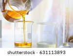 oil pouring  equipment and... | Shutterstock . vector #631113893