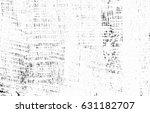 grunge black and white urban... | Shutterstock . vector #631182707