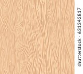seamless painted wood texture.... | Shutterstock .eps vector #631342817