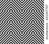 vector seamless pattern.... | Shutterstock .eps vector #631347707