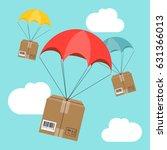 flat design. vector... | Shutterstock .eps vector #631366013