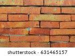 brick background   Shutterstock . vector #631465157