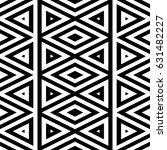 vector seamless pattern....   Shutterstock .eps vector #631482227
