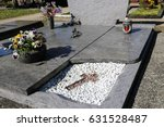 grave design  tomb  care of...   Shutterstock . vector #631528487