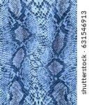 snake pattern    Shutterstock .eps vector #631546913