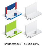 vector illustration scene for... | Shutterstock .eps vector #631561847