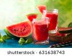 Summer Refreshing Watermelon...