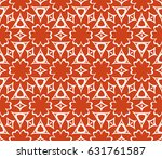 modern geometric background.... | Shutterstock .eps vector #631761587