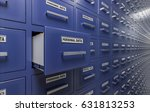 personal data protection and... | Shutterstock . vector #631813253