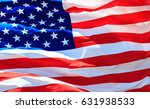 closeup of the american usa... | Shutterstock . vector #631938533