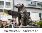 tokyo  japan   circa march ... | Shutterstock . vector #632197547