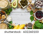 Food Containing Magnesium And...