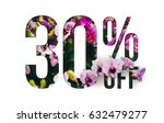 brilliant promotion sale poster ... | Shutterstock . vector #632479277