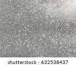 beautiful silver zinc in day... | Shutterstock . vector #632538437